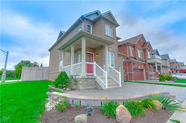 House for sale at 150 Vera Lynn Crescent Whitchurch-Stouffville Ontario - MLS: N4264356