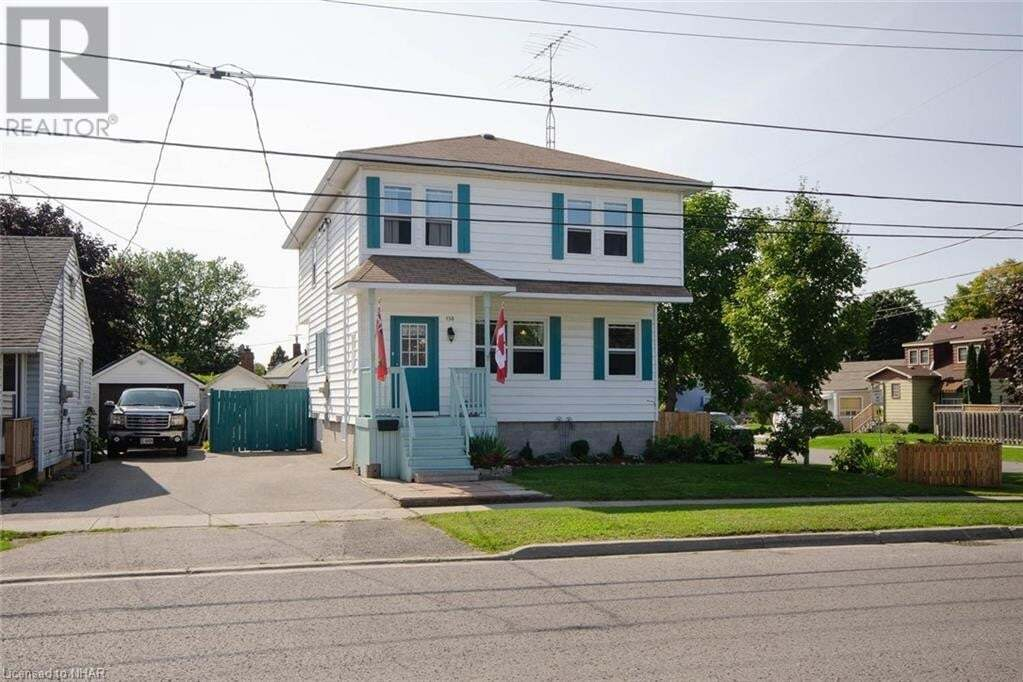 House for sale at 150 Victoria St Port Hope Ontario - MLS: 40017993