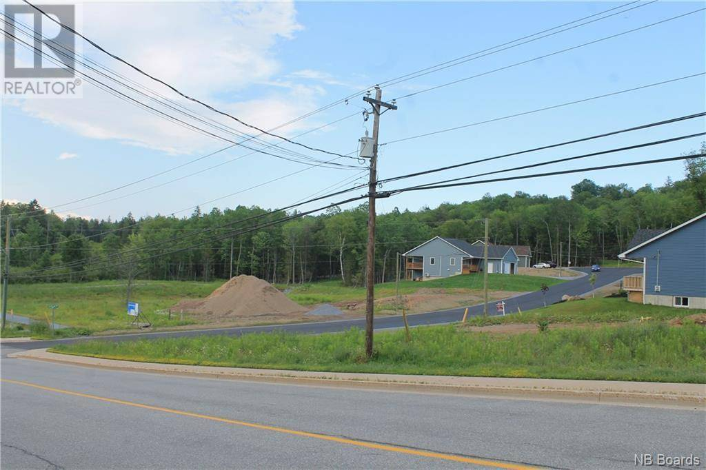 Residential property for sale at 150 Vincent Rd Quispamsis New Brunswick - MLS: NB028613