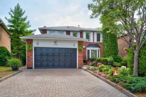House for sale at 150 Ward Ct Oakville Ontario - MLS: W4843429