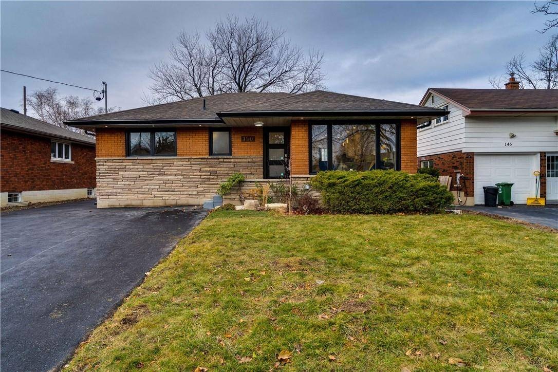 House for sale at 150 27th St West Hamilton Ontario - MLS: H4068717