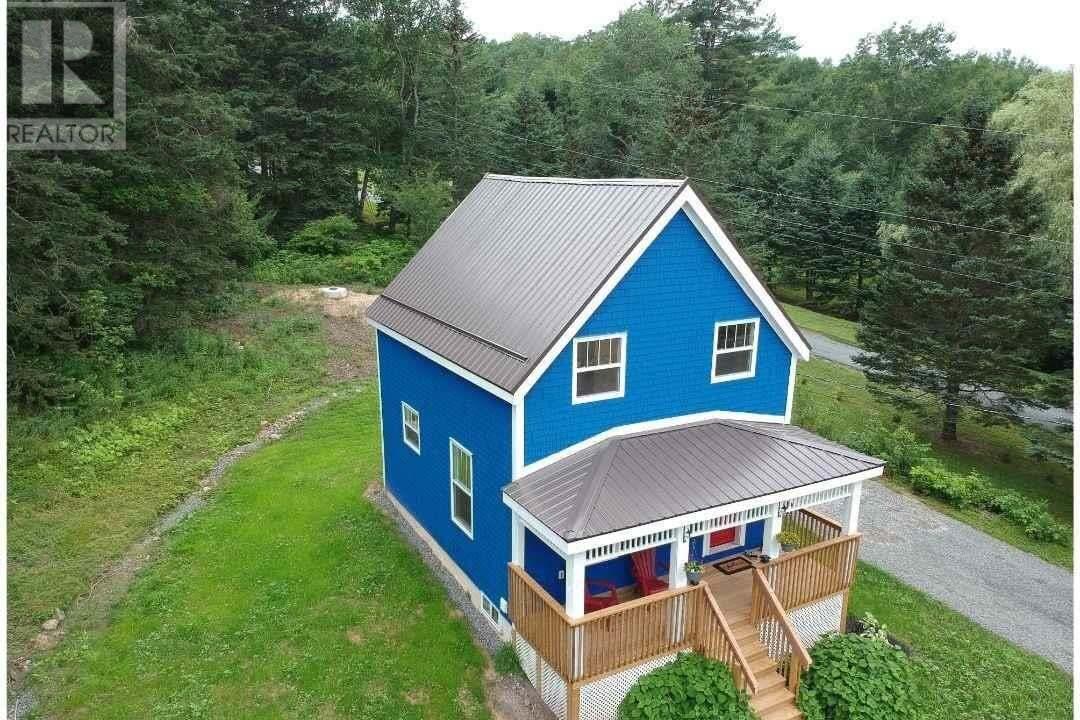 House for sale at 150 Williams Rd Ellershouse Nova Scotia - MLS: 202015096