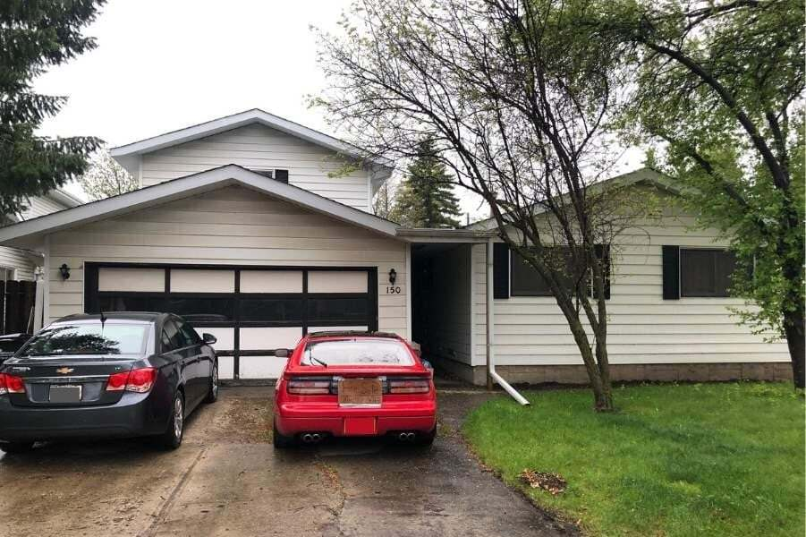 House for sale at 150 Willow St Sherwood Park Alberta - MLS: E4197957