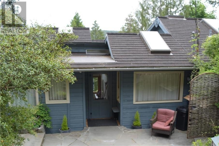 House for sale at 150 Woodland Dr Salt Spring Island British Columbia - MLS: 426383