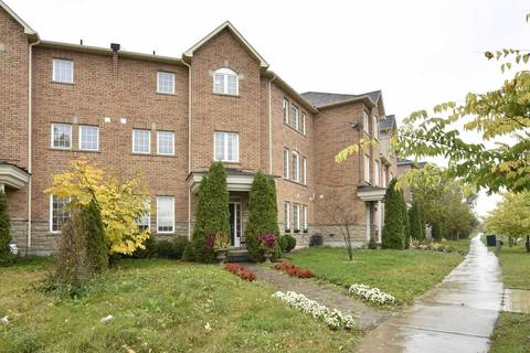 Townhouse for sale at 150 Yorkland St Richmond Hill Ontario - MLS: N4609976