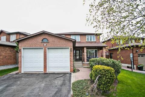 House for sale at 150 Zinnia Pl Vaughan Ontario - MLS: N4749811