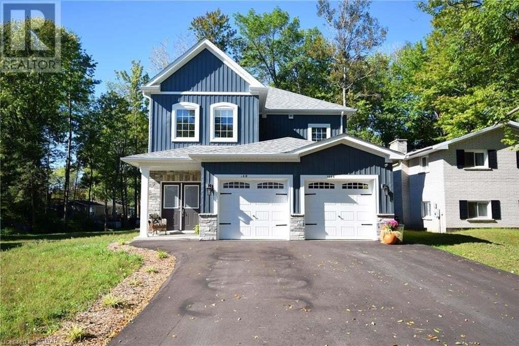 House for sale at 150 Zoo Park Rd Wasaga Beach Ontario - MLS: 40023558