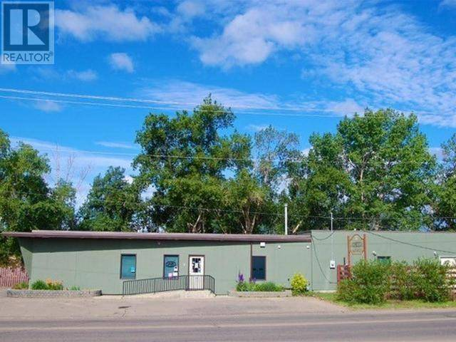 Commercial property for sale at 1500 101 Ave Dawson Creek British Columbia - MLS: 183355