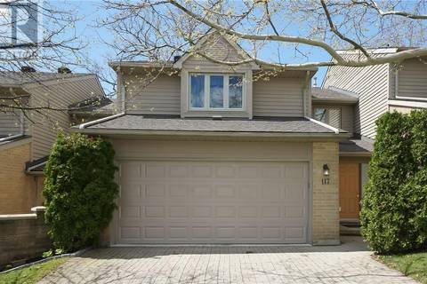 Townhouse for sale at 117 Richmond St East Unit 1500 London Ontario - MLS: 195485