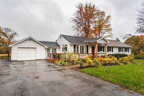 House for sale at 1500 5th Concession Rd Hamilton Ontario - MLS: X4615611