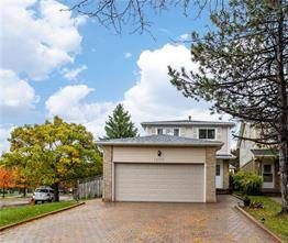 House for sale at 1500 Ealing Ct Oakville Ontario - MLS: O4623241