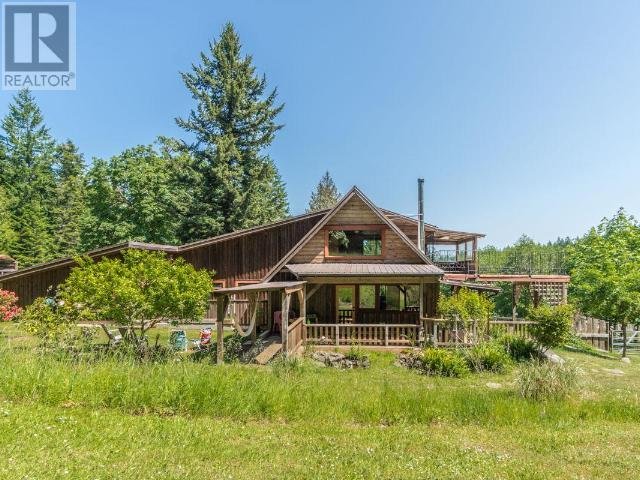 Removed: 1500 Ferne Road, Gabriola Island, BC - Removed on 2019-07-08 06:21:17