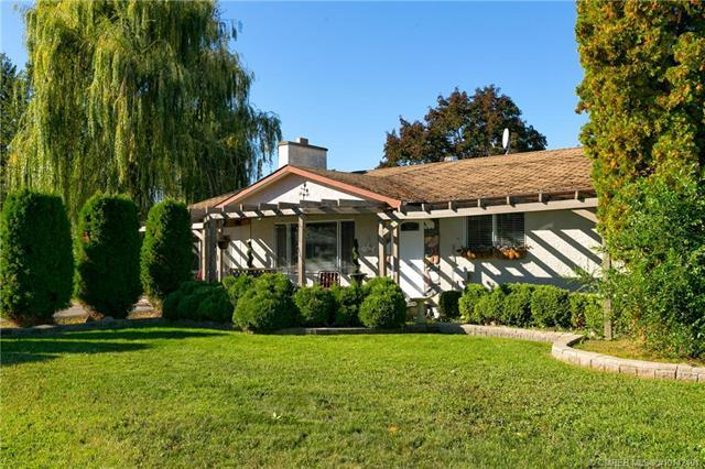 For Sale: 1500 Friesen Road, Kelowna, BC | 3 Bed, 3 Bath House for $474,500. See 22 photos!