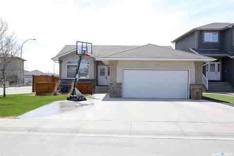 House for sale at 1500 Maple Hill Cres N Regina Saskatchewan - MLS: SK772821
