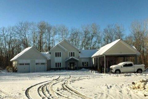 House for sale at 1500 Sandy Bay Rd Penetanguishene Ontario - MLS: 271312