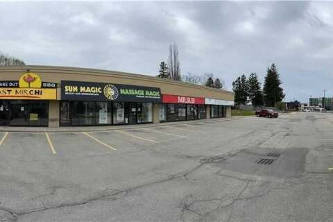 Commercial property for sale at 1500 Weber St Kitchener Ontario - MLS: X4789439