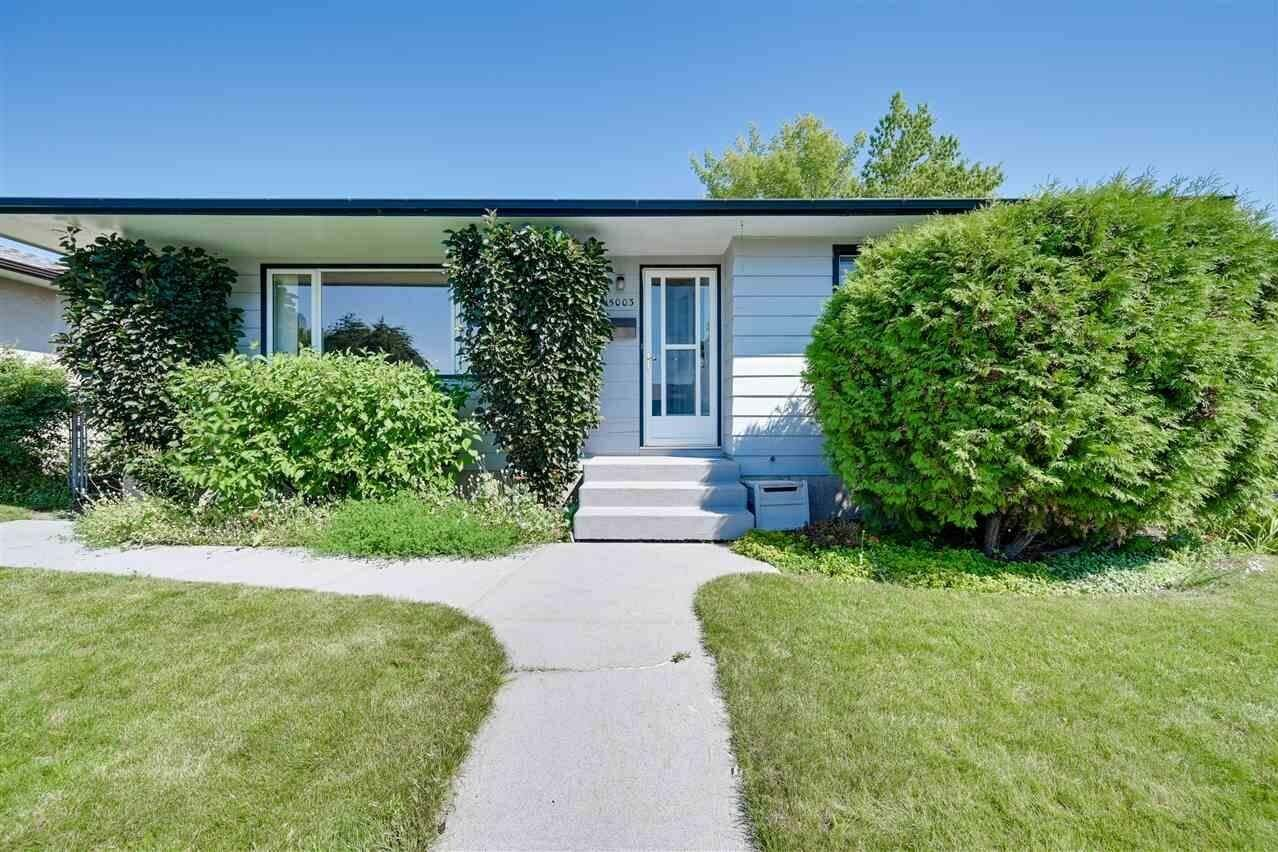 House for sale at 15003 69 St NW Edmonton Alberta - MLS: E4208069