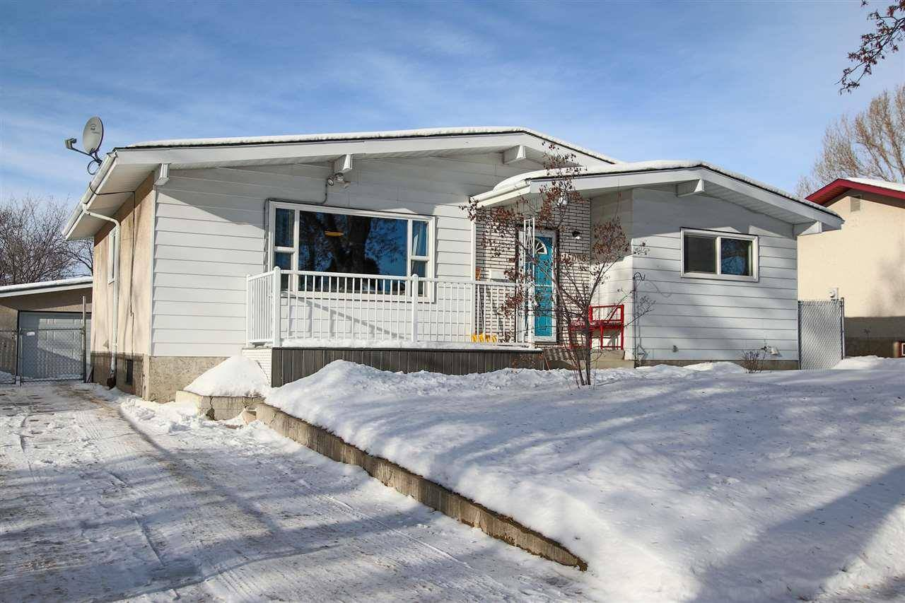 House for sale at 15008 59 St Nw Edmonton Alberta - MLS: E4185825