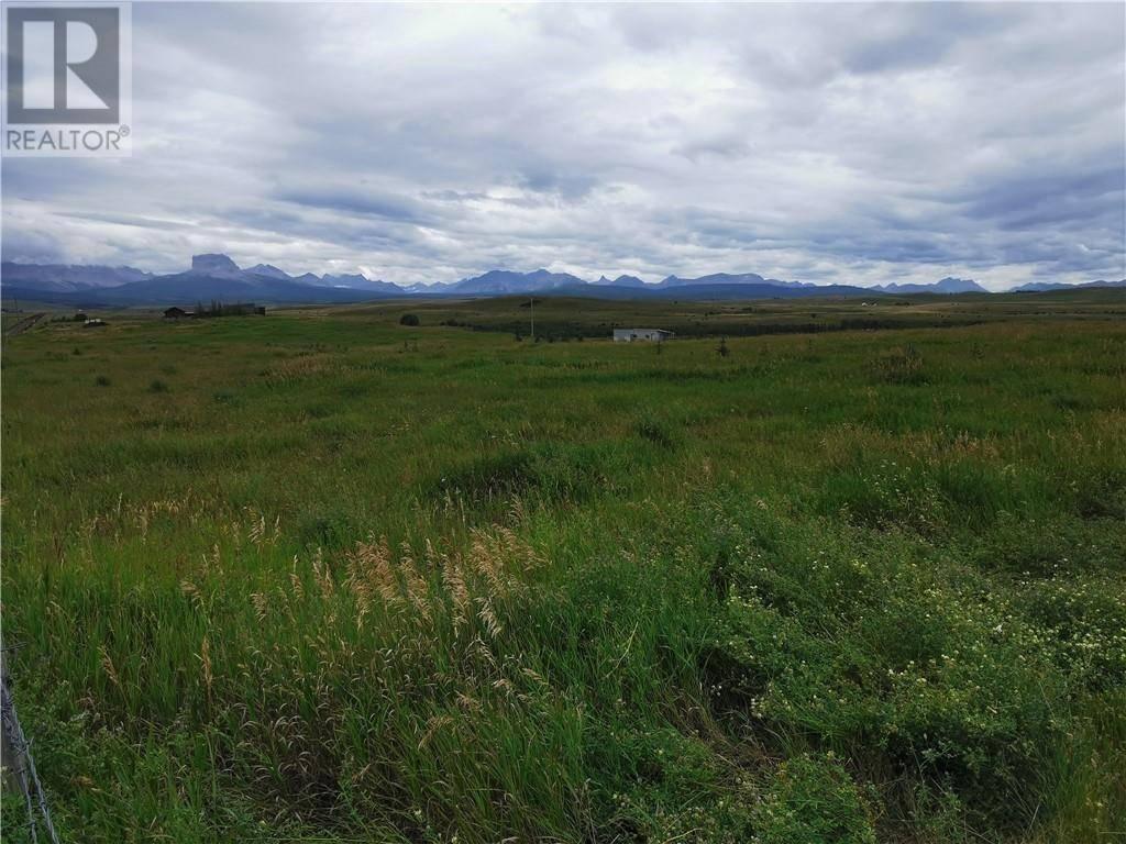 Home for sale at 15009 Range Rd Cardston Alberta - MLS: ld0191146