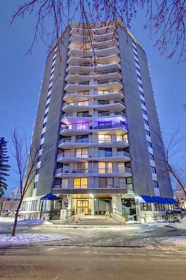 1501 - 10045 117 Street Nw, Edmonton | Image 1