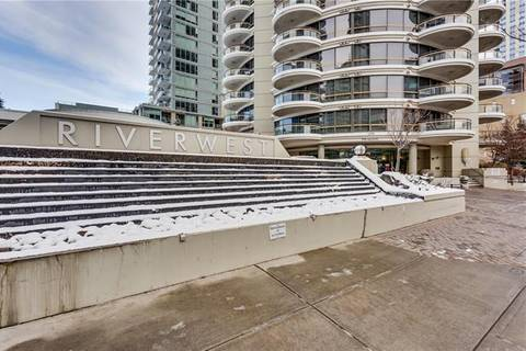 Condo for sale at 1078 6 Ave Southwest Unit 1501 Calgary Alberta - MLS: C4292500