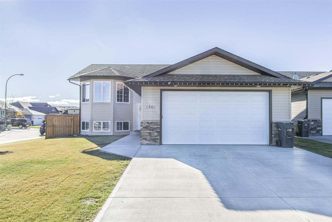 House for sale at 1501 13a Av Cold Lake Alberta - MLS: E4218155