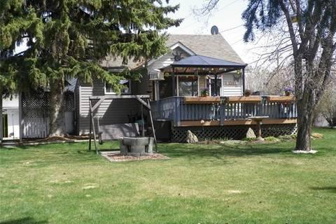 House for sale at 1501 14 St Didsbury Alberta - MLS: C4244748