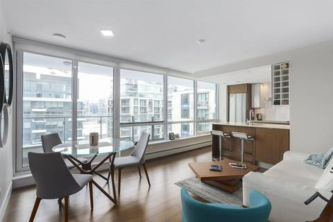 Condo for sale at 159 2nd Ave W Unit 1501 Vancouver British Columbia - MLS: R2429033