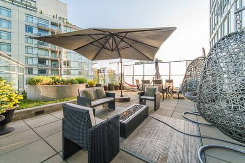 Condo for sale at 1618 Quebec St Unit 1501 Vancouver British Columbia - MLS: R2449471