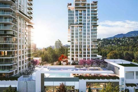 Condo for sale at 1633 Capilano Rd Unit 1501 North Vancouver British Columbia - MLS: R2416882