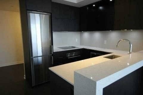 Apartment for rent at 170 Sumach St Unit 1501 Toronto Ontario - MLS: C4610172