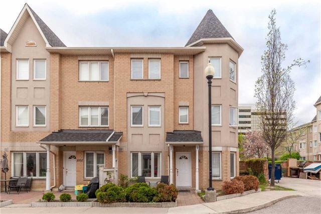 Sold: 1501 - 19 Rosebank Drive, Toronto, ON