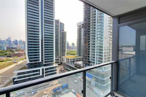 Apartment for rent at 19 Western Battery Rd Unit 1501 Toronto Ontario - MLS: C4927616