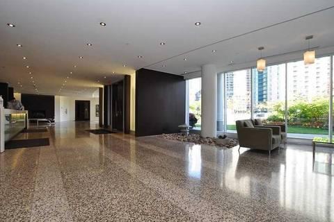 Apartment for rent at 208 Queens Quay Blvd Unit 1501 Toronto Ontario - MLS: C4650562