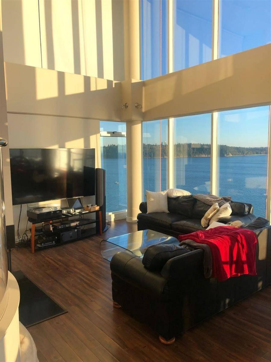 Apartment for rent at 2120 Argyle Ave Unit 1501 West Vancouver British Columbia - MLS: R2416199