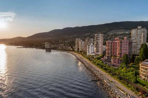 Condo for sale at 2240 Bellevue Ave Unit 1501 West Vancouver British Columbia - MLS: R2389869