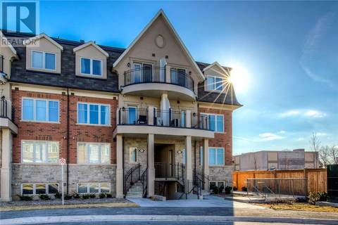 Townhouse for sale at 2420 Baronwood Dr Unit 1501 Oakville Ontario - MLS: 30721618