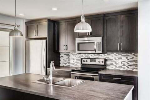 Townhouse for sale at 250 Fireside Vw Unit 1501 Cochrane Alberta - MLS: C4300160