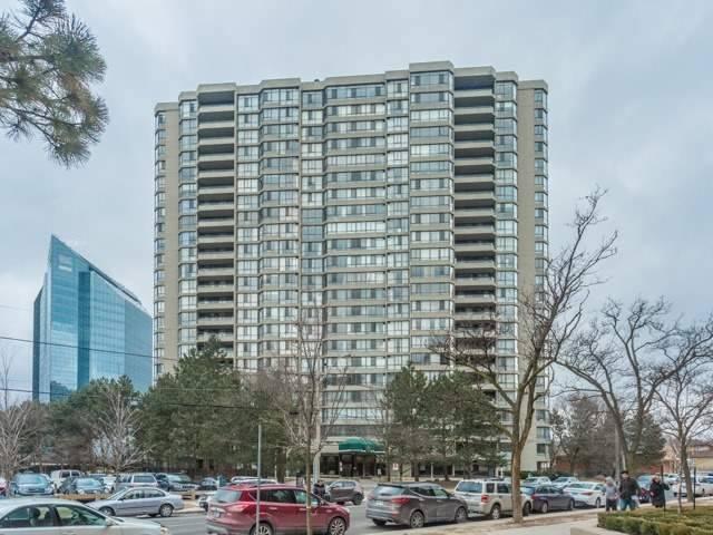 Sold: 1501 - 33 Elmhurst Avenue, Toronto, ON