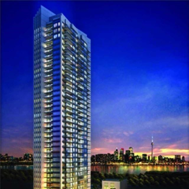 For Sale: 1501 - 36 Park Lawn Road, Toronto, ON | 1 Bed, 1 Bath Condo for $479,000. See 8 photos!