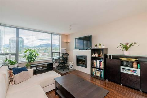 Condo for sale at 4178 Dawson St Unit 1501 Burnaby British Columbia - MLS: R2377145