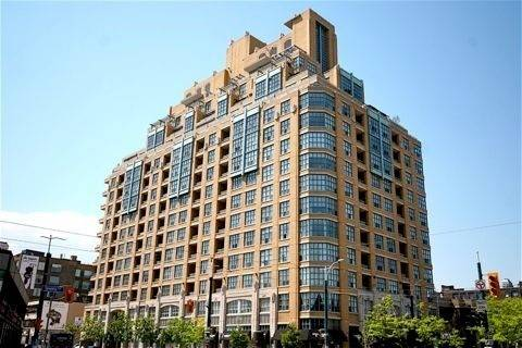 Property for rent at 438 Richmond St Unit 1501 Toronto Ontario - MLS: C4695250