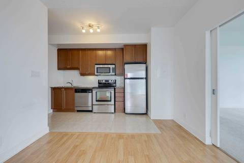Apartment for rent at 50 Absolute Ave Unit 1501 Mississauga Ontario - MLS: W4526534