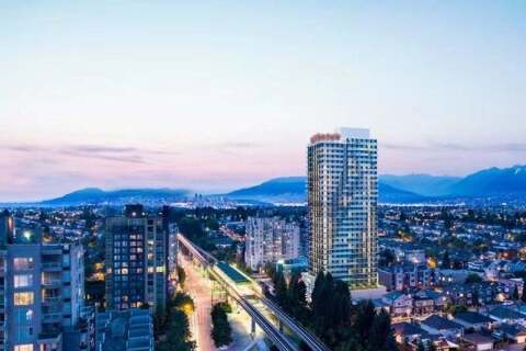 Condo for sale at 5058 Joyce St Unit 1501 Vancouver British Columbia - MLS: R2501111
