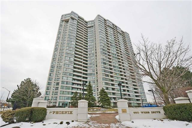 Sold: 1501 - 550 Webb Drive, Mississauga, ON