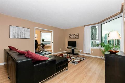Condo for sale at 5790 Patterson Ave Unit 1501 Burnaby British Columbia - MLS: R2433697