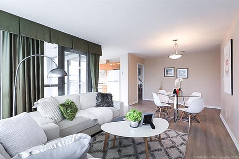 Condo for sale at 6331 Buswell St Unit 1501 Richmond British Columbia - MLS: R2420329