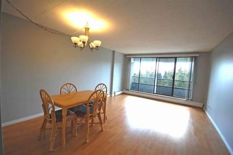 Condo for sale at 6595 Willingdon Ave Unit 1501 Burnaby British Columbia - MLS: R2358762
