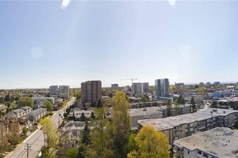 Condo for sale at 8288 Saba Rd Unit 1501 Richmond British Columbia - MLS: R2375526