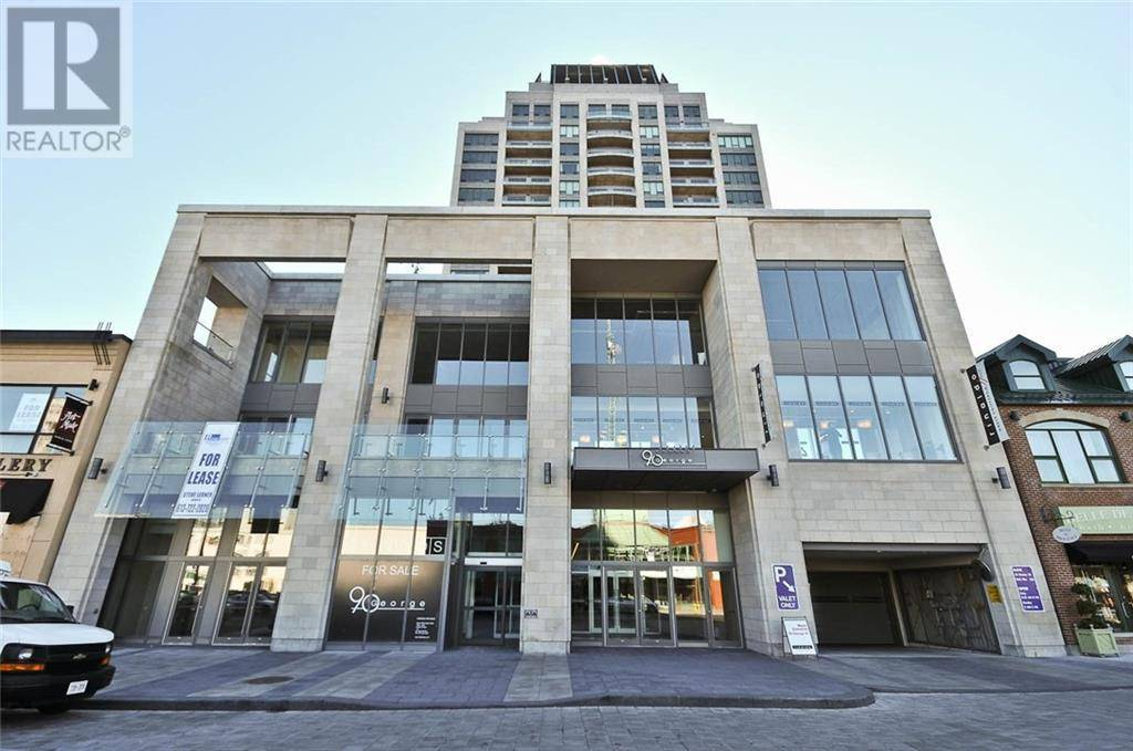 Condo for sale at 90 George St Unit 1501 Ottawa Ontario - MLS: 1182287